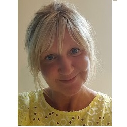 Photo of Cllr Sara Lord