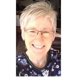 photo of sharon Jones parish clerk
