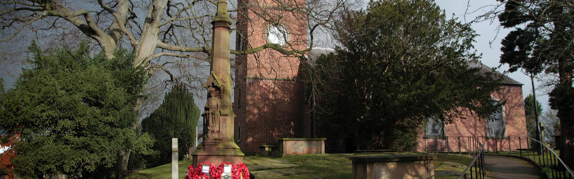Goostrey Parish Council